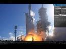 Реакция на Falcon Heavy