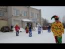 Ансамбль Ворожея с песней Зимушка-Зима