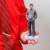 3D фигурка - ваша мини-копия; точная 3Д печать