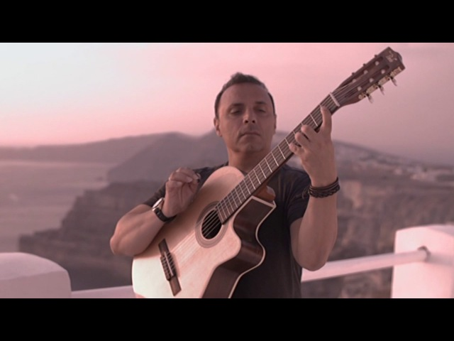 Pavlo Remigio Besos Mediterreano Official Video 2016