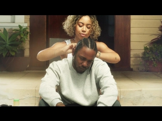 Премьера! Kendrick Lamar feat. Zacari - LOVE () ft.