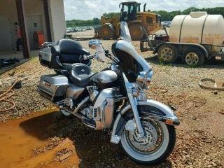52.100HD Покупка мотоцикла на аукционе Copart