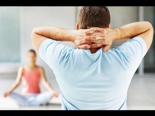 Лечебная гимнастика для шеи (без музыки). Доктор Александр Шишонин
