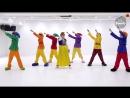 RUS SUB РУС САБ BANGTAN BOMB 고민보다 GO (GOGO) Dance Practice (Halloween ver.) - BTS (방탄소년단)