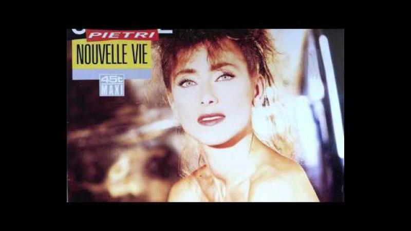 Julie Pietri Nouvelle Vie version longue 1987