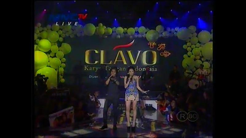 Setia Band Feat Giselle - Stasiun Cinta