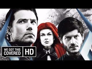 "INHUMANS 1x03 ""Divide and Conquer"" Sneak Peek [HD] Anson Mount, Iwan Rheon, Serinda Swan"