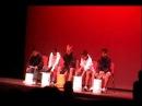 SPHS Snares Bucket Drumming
