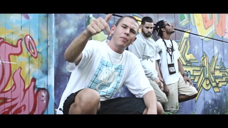 Nefast feat. La Base Dj Yoz - Le Rap Me Soigne