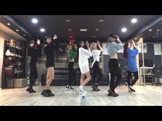 SONAMOO  (소나무) - I (knew it) Dance Practice (Mirrored)