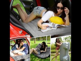 НОВИНКА! Надувной матрас Диван кровать для автомобиля! Качество 100%