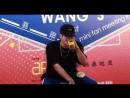 [Фанкам] 171204 Джексон исполняет Papillon @ Первый мини-фанмитинг Джексона в ТРЦ APM в Гонконге