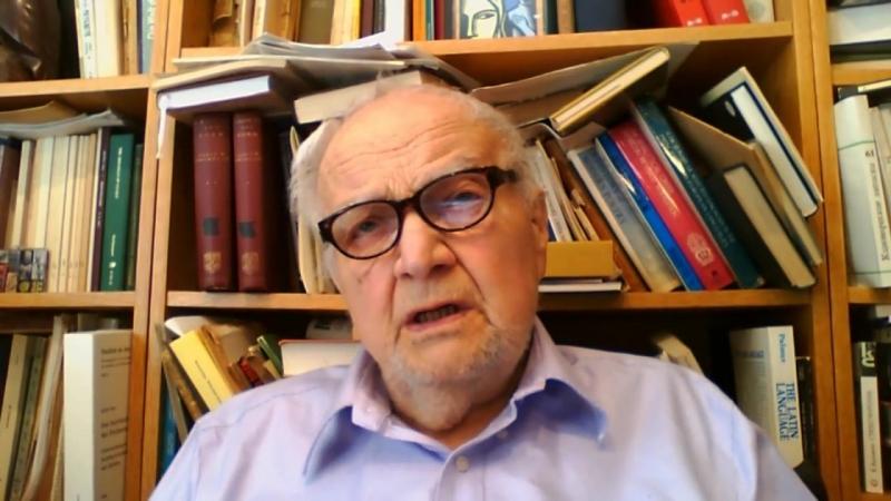 Вячеслав Всеволодович Иванов ☼ Древнеиндийская математика и европейская