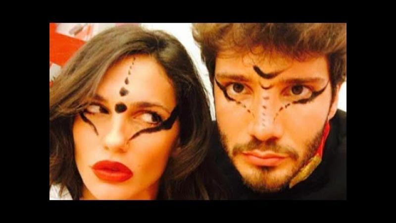 ELENA D'AMARIO, è VOLATA A IBIZA,....DA DE MARTINO,...ALLORA E' AMORE??,