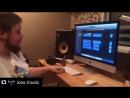 ICEX Studio Session Moscow