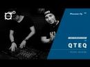 QTEQ tech house @ Pioneer DJ TV Saint Petersburg