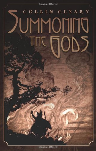 Collin Cleary, Alejandro Jodorowski, Greg Johnson-Summoning the Gods-Counter-Currents Publishing (2011)