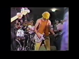 (live concert) - May 3rd, 1983, Madison Square Gardens, Phoenix, AZ (TSOL)