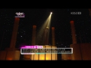 2012.10.12 - Music Bank - K.Will - Butterfly Please Dont