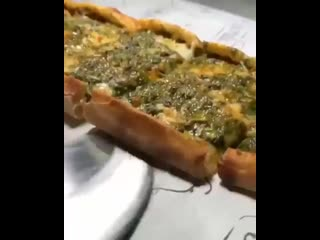 Шедевр в кулинарии