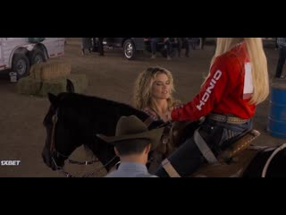 Прогулка. наездница. родео (2019) walk. ride. rodeo.