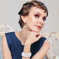 Arina Danilova