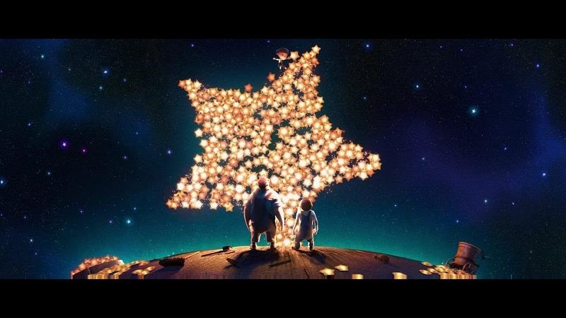 Short movie by Pixar 0 La Luna HD Короткометражный мультфильм Луна от компании Pixar