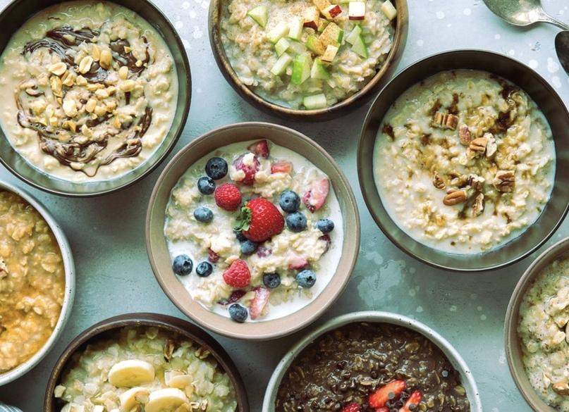 Овсяная диета для похудения: эффективные меню, отзывы и результаты.