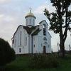 Подворье Жировичского монастыря в д. Бычиха