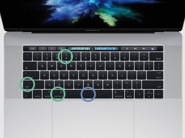22 сочетания клавиш на Mac, которые помогут тебе сегодня, изображение №3