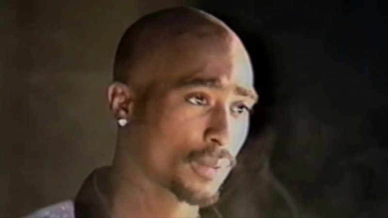 2Pac Only Fear Of Death Izza Muzzic Remix