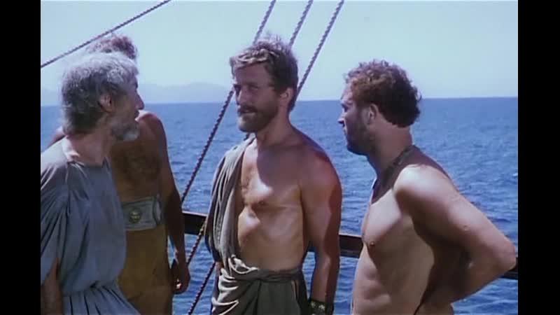 Приключения Одиссея Odisseus Ulisse 1954