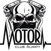 MOTOR-CLUB ALMATY
