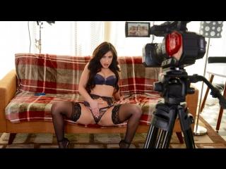 Jennifer White & Danny D HD 720, Anal, Big Dick Worship, Blowjob (POV), Brunette, Handjob (POV), Natural Tits, Sex Toys