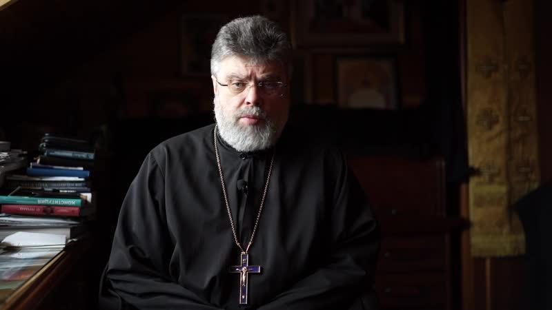 О литургическом строе Великого поста