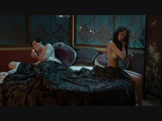 Megan Montaner Nude - Victor Ros s01e01 (2015) HD 1080p Watch Online