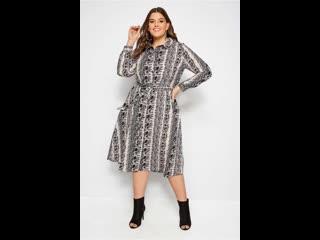 Yours clothing 💗 модная молодежная одежда больших размеров