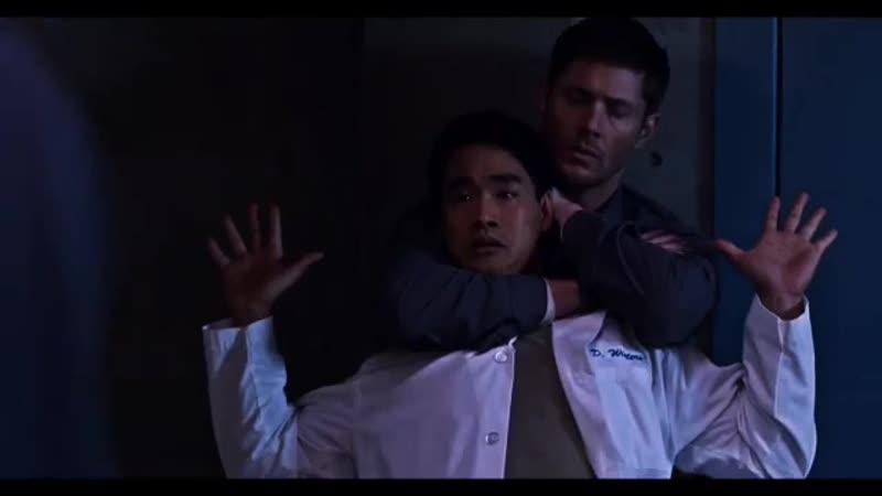 Cas/Dean/Sam