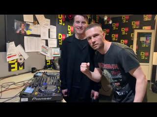 Bassland Show @ DFM () - В гостях проект Zeskullz с презентацией новых треков!
