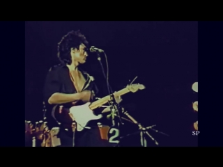 ✩ группа крови live 1987 two cam виктор цой кино