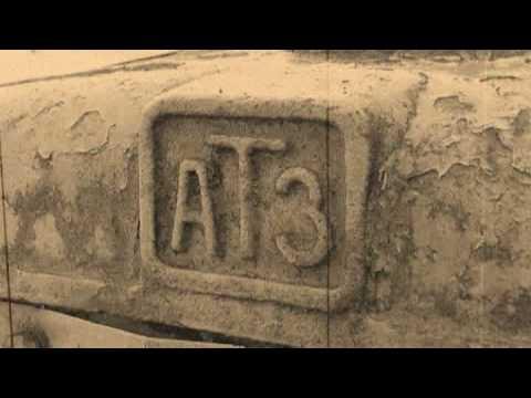 Startovani Detika ATZ-54 rv. 1979