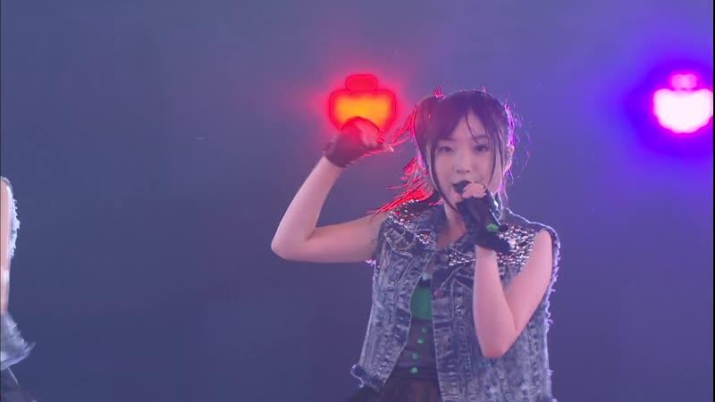 Momoiro Clover Z PinkyJones SUMMER DIVE 2012 Seibu Dome