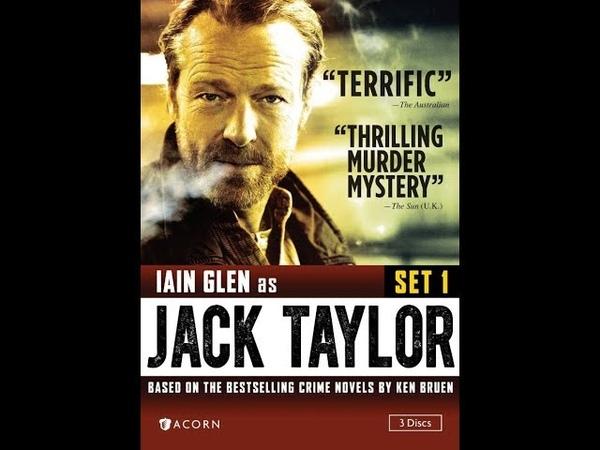 Джек Тейлор /1 сезон 2 серия - Пикинёры/ детектив криминал драма Ирландия Германия
