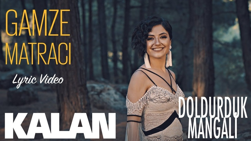 Gamze Matracı Doldurduk Mangali Official Music Video © 2018 Kalan Müzik