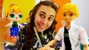 Куколка ЛОЛ для Эдриана - Видео для девочек