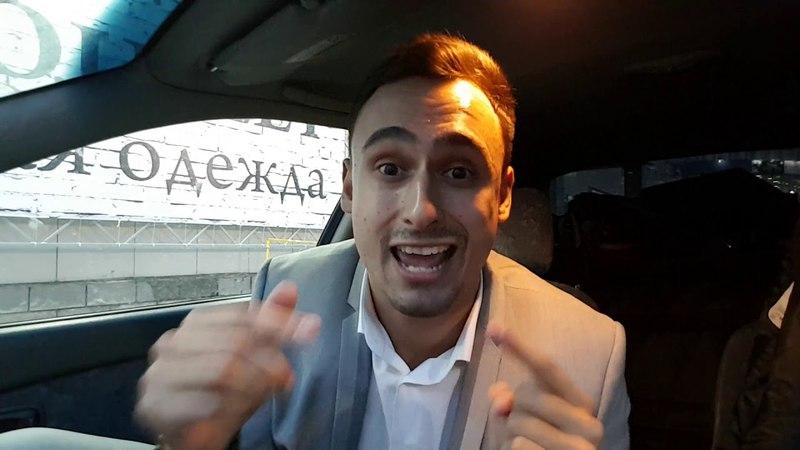 Ведущий Максим Аверьянов Art Premium DISS CHALLENGE apgтыведешь
