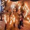 FireShow Живые огни | Огненное шоу в Брянске