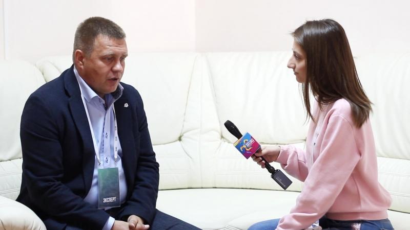 Игорь Кастюкевич о форуме Selias