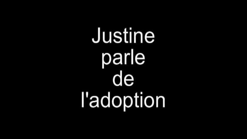 Justine redacchef de Sur presse_Justine et les en fants