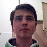 Жамшид Норматов